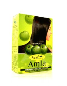Hesh Amla Powder | Buy Online at The Asian Cookshop.